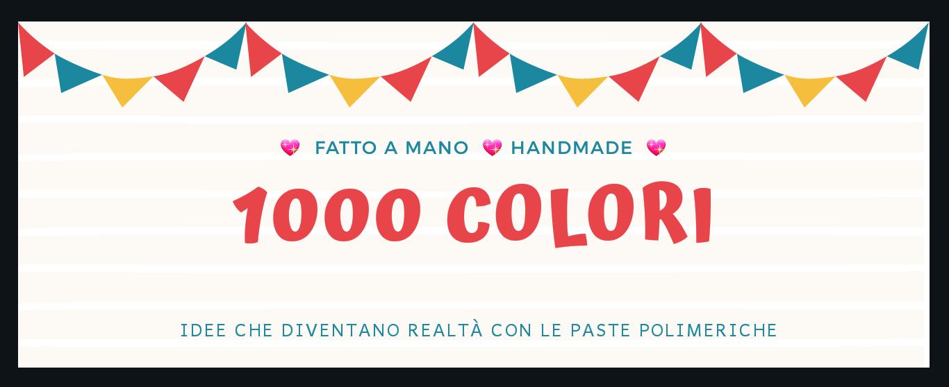1000 Colori